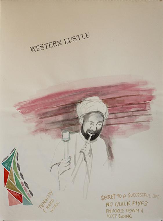westernbustle
